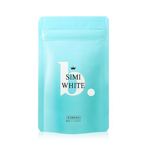 第三類医薬品 SIMIホワイト 1